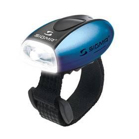 Sigma Micro přední modré