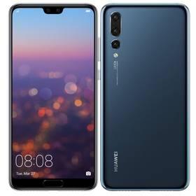 Huawei P20 Pro Dual SIM (SP-P20PDSLOM) modrý + Doprava zdarma