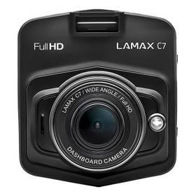 LAMAX C7 čierna