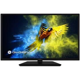 GoGEN TVF 32R528 STWEB černá (Zboží vrácené ve 14 denní lhůtě, servisované 8800978450)