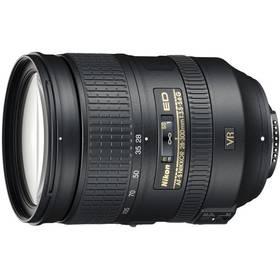 Nikon NIKKOR 28-300MM F3.5-5.6G ED AF-S VR černý + Doprava zdarma