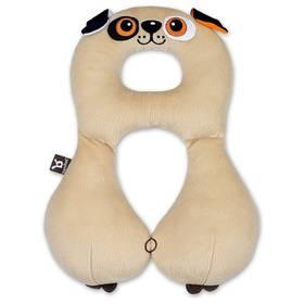 BenBat 4-8 let - pes hnědý