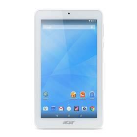 Acer Iconia One 7 (B1-770) (NT.LBKEE.002) bílý + Voucher na skin Skinzone pro Notebook a tablet CZ v hodnotě 399 Kč jako dárek + Doprava zdarma
