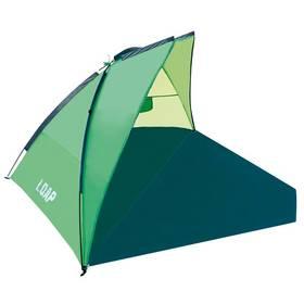 Loap BEACH SHELTER pro 4 osoby zelený (poškozený obal 8118030454)