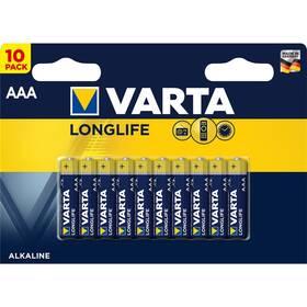 Varta Longlife AAA, LR03, blistr 10ks (4103101461)