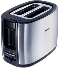 Philips HD2628/20 černý