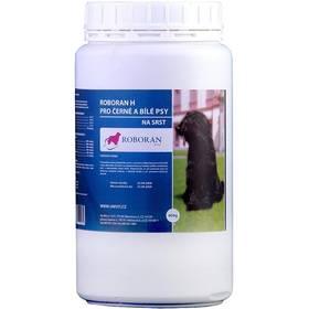 Prášok Roboran H pro černé a bílé psy 400g