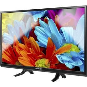 Zľava  Televízor Sencor SLE 3214M4 čierna