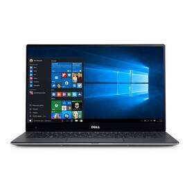 Dell XPS 13 Touch (9360) (TN-9360-N2-512S) strieborný