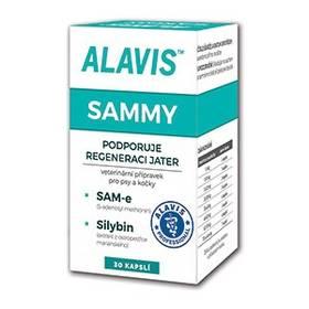 Alavis SAMMY 30tbl