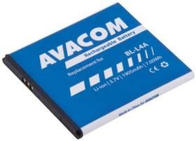 Baterie Avacom pro Microsoft Lumia 535, Li-ion 3,7V 1905mAh (náhrada BL-L4A) (GSNO-BL4A-1905)