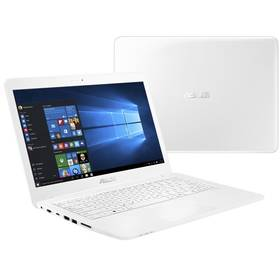 Asus VivoBook E402NA-GA167T (E402NA-GA167T) bílý Software Microsoft Office 365 pro jednotlivce CZ ESD licence (zdarma)Software F-Secure SAFE, 3 zařízení / 6 měsíců (zdarma)Monitorovací software Pinya Guard - licence na 6 měsíců (zdarma) + Doprava zdarma