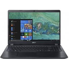 Acer Aspire 5 (A515-52G-76C1) (NX.H3EEC.005) černý Software F-Secure SAFE, 3 zařízení / 6 měsíců (zdarma) + Doprava zdarma
