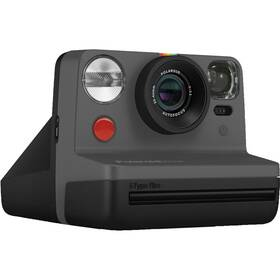 Polaroid Now čierny