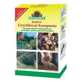 Granulát Agro Radivit urychlovač kompostu 1 kg