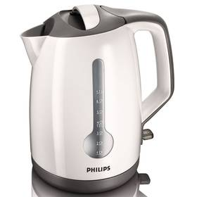 Philips HD4649/00 bílá + Doprava zdarma