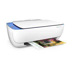 HP Deskjet Ink Advantage 3635 All-in-One (F5S44C#A82) + Kabel za zvýhodněnou cenu
