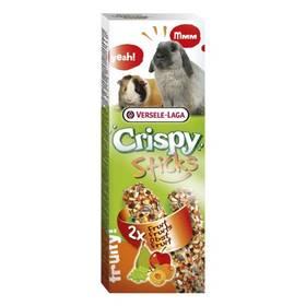 Versele-Laga Crispy Sticks Fruits tyčinka pro králíky a morčata