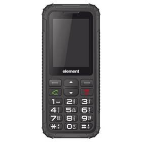 Sencor Element P007 RESISTANT (30015183) černý (vrácené zboží 2540006821)