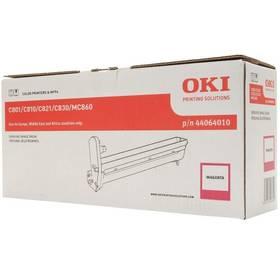 OKI C810/830/MC860, 20000 stran (44064010) červený