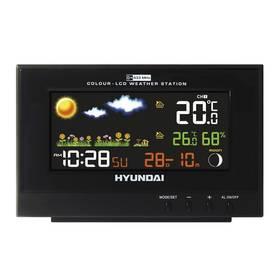 Hyundai WS 2202 černá + Doprava zdarma
