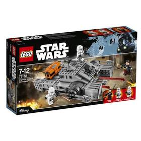Lego® Star Wars TM Confidential 75152 Play themes_1