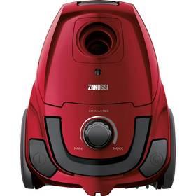Zanussi CompactGo ZANCG23WR červený + Doprava zdarma