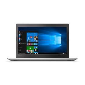 Lenovo IdeaPad 520-15IKBR (81BF0018CK) šedý Software Microsoft Office 365 pro jednotlivce CZ ESD licence (zdarma)Software F-Secure SAFE, 3 zařízení / 6 měsíců (zdarma)Monitorovací software Pinya Guard - licence na 6 měsíců (zdarma) + Doprava zdarma