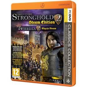 FireFly Studios PC Stronghold 2 (Steam edice, klasická kolekce) (PC HRA)