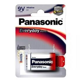 Panasonic Everyday Power, 9V (268254)