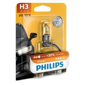 Philips H3 Vision 1 ks (12336PRB1)