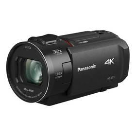 Panasonic HC-VX1EP-K (HC-VX1EP-K) černá + Doprava zdarma