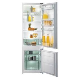 Kombinácia chladničky s mrazničkou Mora VC 181 biela