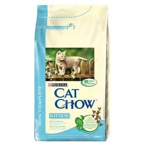 Granule Purina Cat Chow Kitten 1,5 kg