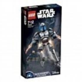 Stavebnica Lego® Star Wars 75107 Jango Fett™