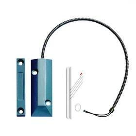 iGET SECURITY P21 - bezdr. magnetický detektor pro železné vrata/dveře/okna (75020221)