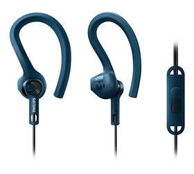 Philips SHQ1405BL (SHQ1405BL/00) modrá