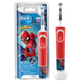 Oral-B Vitality Spiderman