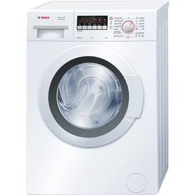 Bosch WLG20260BY bílá + Doprava zdarma