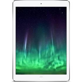 Apple iPad Air Wi-Fi Cell 32 GB (MD795FD/B) stříbrný Software F-Secure SAFE 6 měsíců pro 3 zařízení (zdarma)SIM s kreditem T-Mobile 200Kč Twist Online Internet (zdarma) + Doprava zdarma