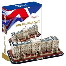 HM Studio 3D Palác Buckingham - 72 dílků