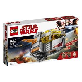 LEGO® STAR WARS™ 75176 Transportér Odporu