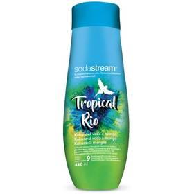 SodaStream TROPIC Mango-Kokos