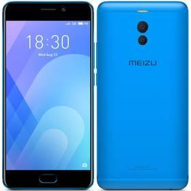Meizu M6 Note (M721H/32GB/Blue) modrý