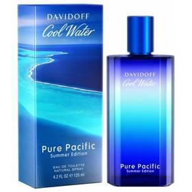 Davidoff Cool Water Man Pure Pacific 125ml