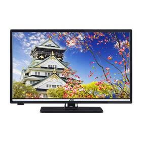 Televízor JVC LT-24V250 čierna