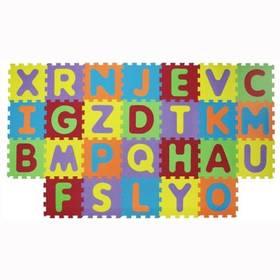 Penové puzzle Ludi - písmena