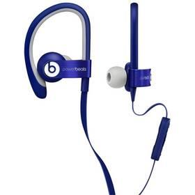 Beats PowerIn-Ear Headphones - Blue (MHCU2ZM/A)