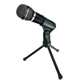 Mikrofón Trust Starzz (16973) čierny