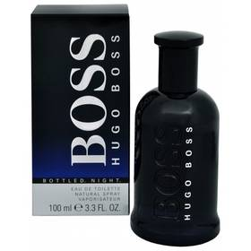 Hugo Boss No.6 Night 100ml